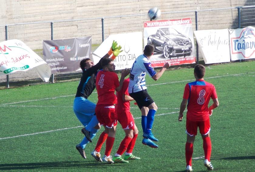 Fasi penalti