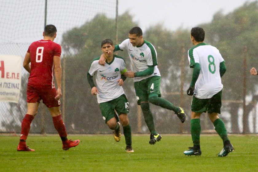 Goal PAO1