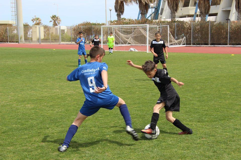 Calceto Candia Sport