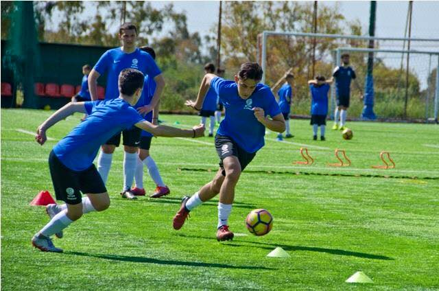 Inter camp1