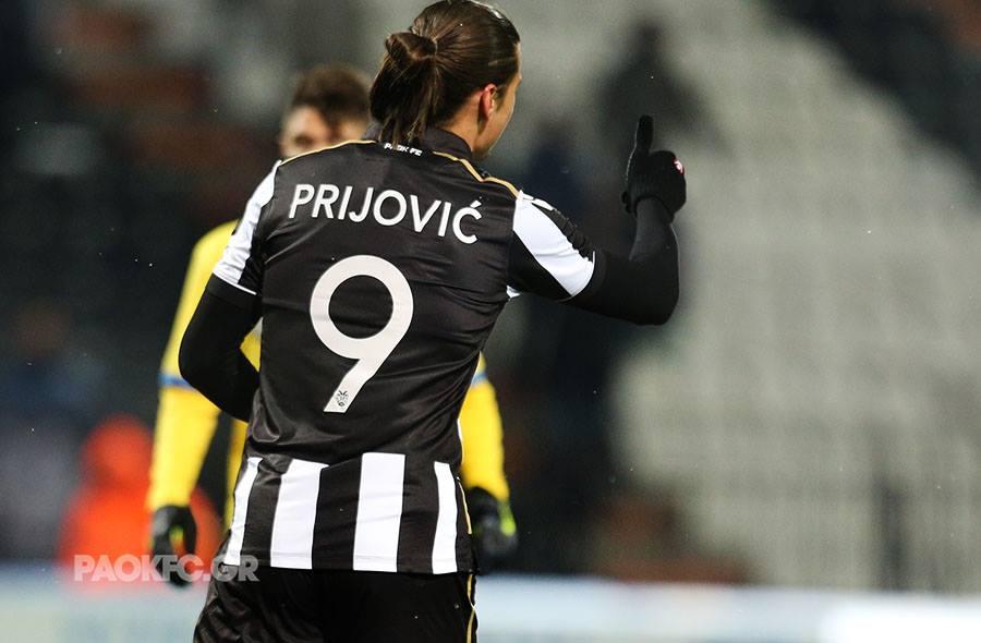 Prijovic
