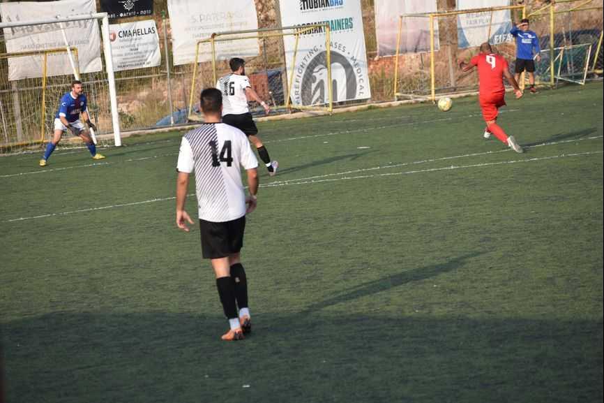 vestakis goal
