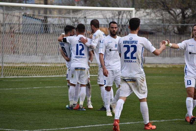 volos aox kissamikos goal 2