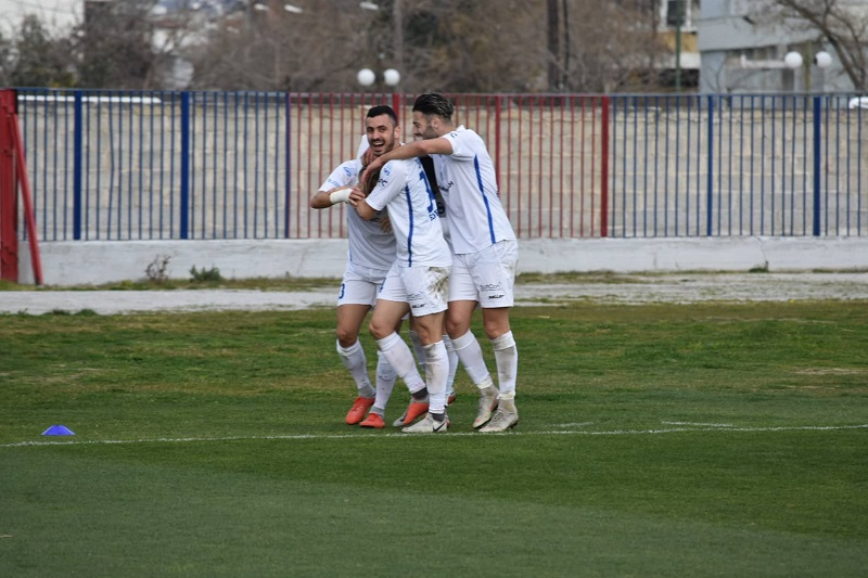 volos aox kissamikos goal 4