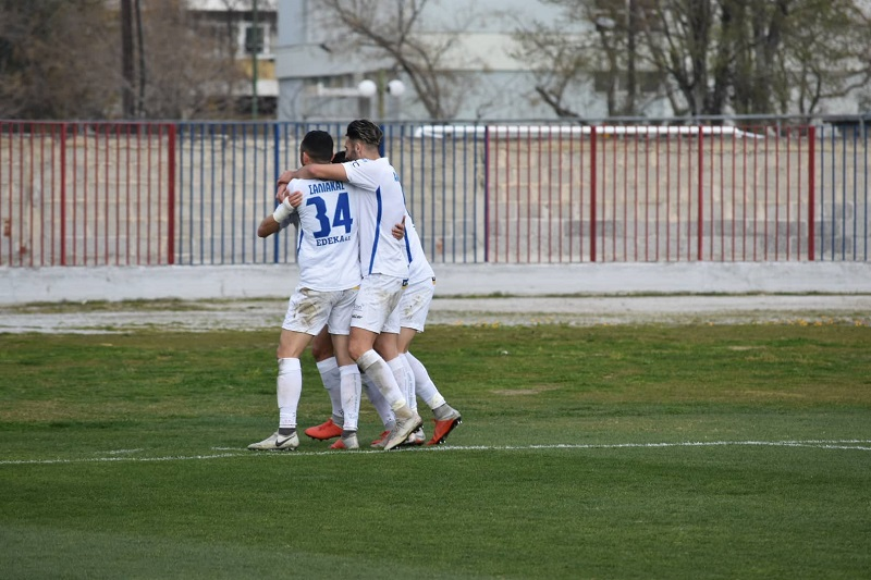 volos aox kissamikos goal 5