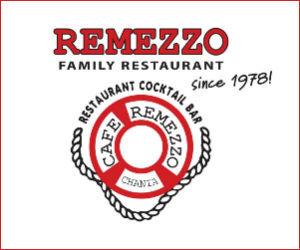 remezzo restaurant