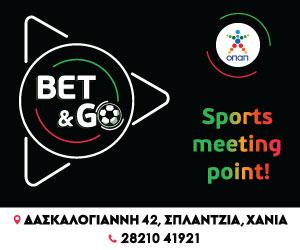 Bet&Go